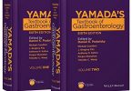 Yamada's Textbook of Gastroenterology 2 Volume Set PDF