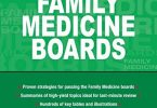 First Aid for the Family Medicine Boards 1st Edition PDF
