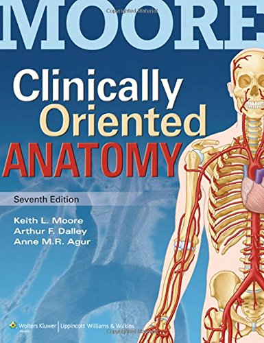 Clinically Oriented Anatomy 7th Edition PDF