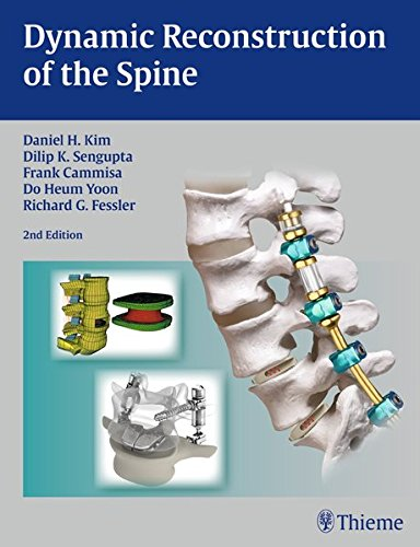 Dynamic Reconstruction of the Spine 2nd Edition PDF