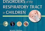 Kendig's Disorders of the Respiratory Tract in Children 9th Edition PDF