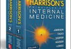 Harrison's Principles of Internal Medicine Twentieth Edition PDF