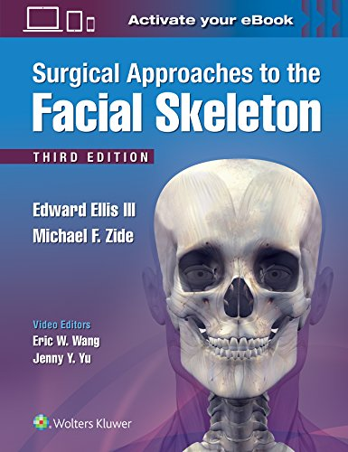 Surgical Approaches to the Facial Skeleton Third Edition PDF