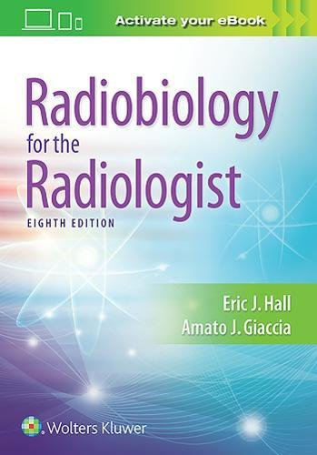 Radiobiology for the Radiologist 8th Edition PDF