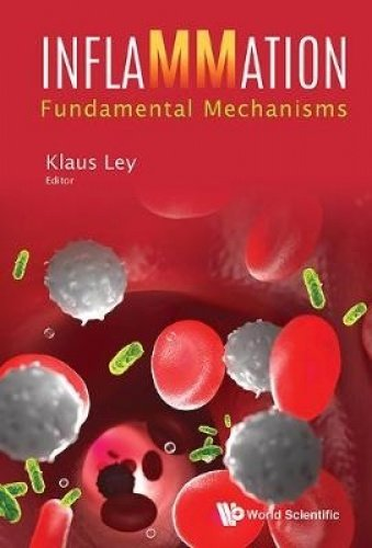 Inflammation Fundamental Mechanisms 1st Edition PDF