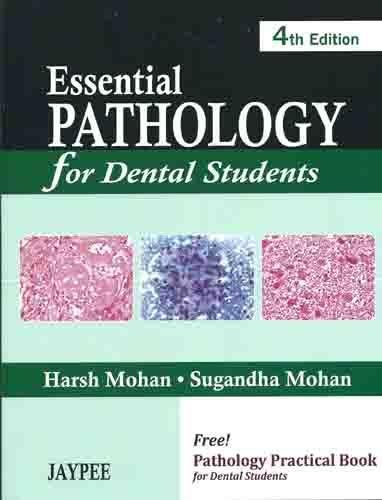 Essential Pathology for Dental Students 4th Edition PDF
