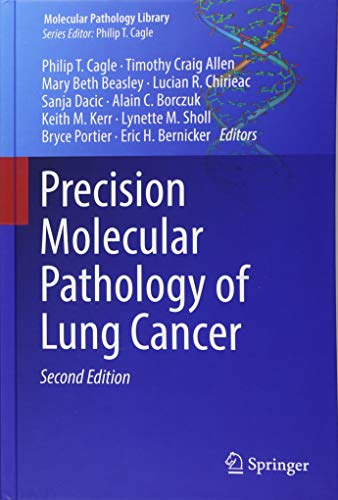 Precision Molecular Pathology of Lung Cancer 2nd Edition PDF