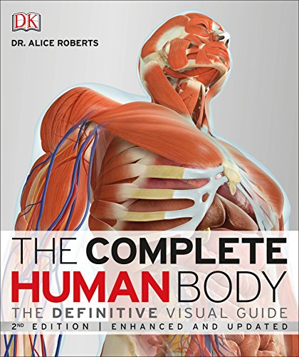 The Complete Human Body 2nd Edition PDF