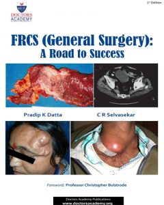 FRCS (General Surgery) The Road to Success PDF