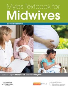 Myles Textbook for Midwives 16th Edition PDF