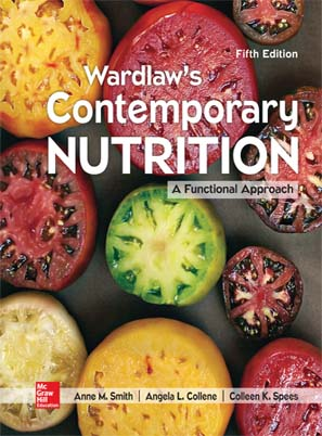 Wardlaw's Contemporary Nutrition A Functional Approach 5th Edition PDF