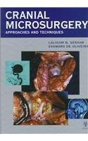 Cranial Microsurgery Approaches and Techniques PDF