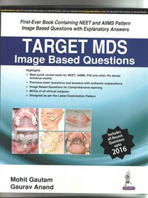 Target MDS Image Based Questions PDF