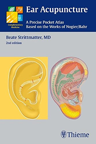 Ear Acupuncture 2nd Edition PDF