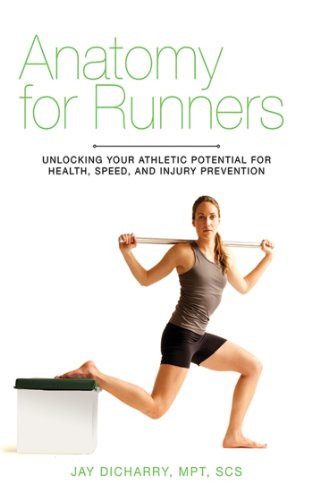 Anatomy for Runners PDF