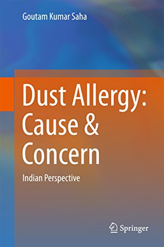 Dust Allergy Cause & Concern PDF