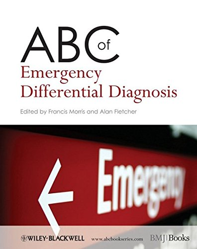ABC of Emergency Differential Diagnosis PDF