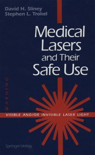 Medical Lasers and Their Safe Use PDF