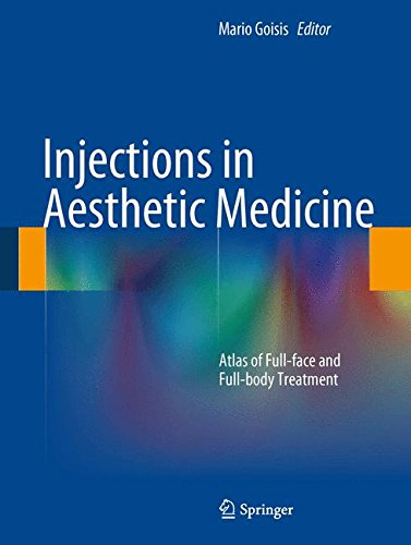 Injections in Aesthetic Medicine PDF