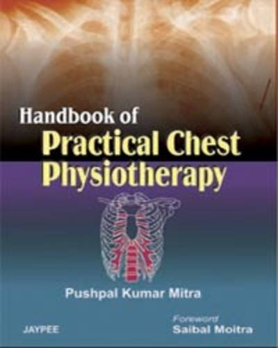 Handbook of Practical Chest Physiotherapy PDF