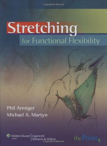 Stretching for Functional Flexibility PDF