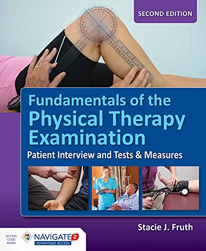 Fundamentals of the Physical Therapy Examination 2nd Edition PDF