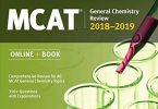 MCAT General Chemistry Review 2018-2019 PDF
