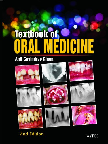 Textbook of Oral Medicine 2nd Edition PDF