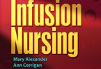 Core Curriculum for Infusion Nursing 4th Edition PDF