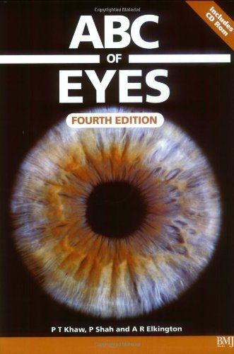 ABC Of Eyes 4th Edition PDF