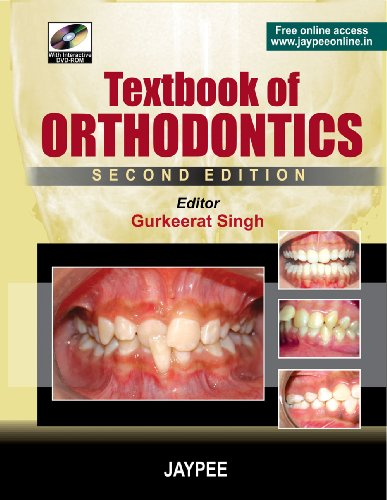 Textbook of Orthodontics 2nd Edition PDF