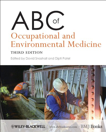 ABC of Occupational and Environmental Medicine 3rd Edition PDF