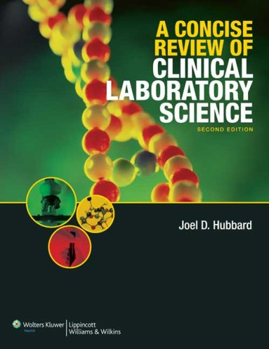 A Concise Review of Clinical Laboratory Science 2nd Edition PDF