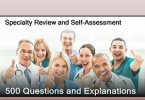 Nephrology Specialty Review and Self-Assessment PDF