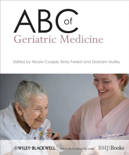 ABC of Geriatric Medicine PDF