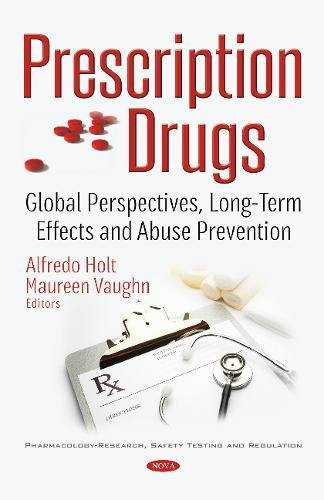 Prescription Drugs Global Perspectives PDF