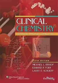 Clinical Chemistry 6th Edition PDF