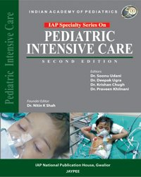 IAP Specialty Series on Pediatric Intensive 2nd Edition PDF