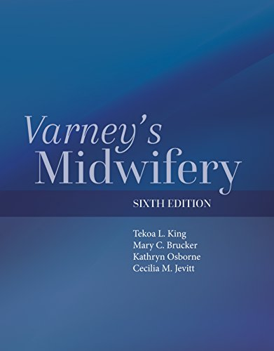 Varney's Midwifery 6th Edition PDF