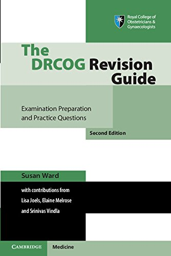 The DRCOG Revision Guide 2nd Edition PDF