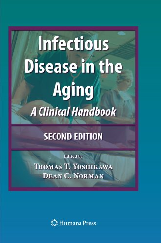 Infectious Disease in the Aging 2nd Edition PDF