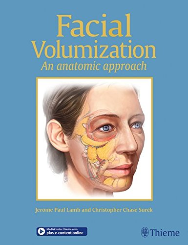 Facial Volumization An Anatomic Approach PDF