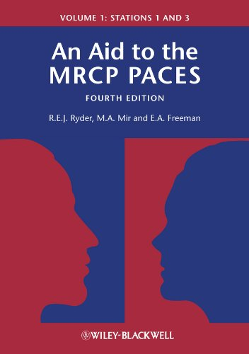 An Aid to the MRCP PACES Volume 1 Stations 1 and 3 PDF