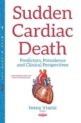 Sudden Cardiac Death PDF