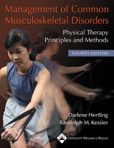 Management of Common Musculoskeletal Disorders 4th Edition PDF