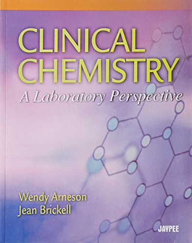 Clinical Chemistry 2nd Edition PDF