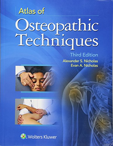 Atlas of Osteopathic Techniques 3rd Edition PDF