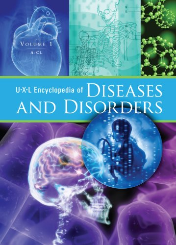 UXL Encyclopedia of Diseases and Disorders PDF