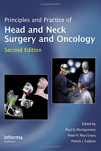 Principles and Practice of Head and Neck Surgery and Oncology 2nd Edition PDF