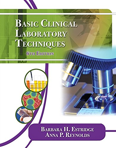Basic Clinical Laboratory Techniques 6th Edition PDF